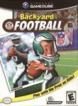Backyard Football Box