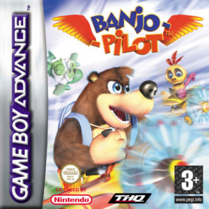 Banjo Pilot Box