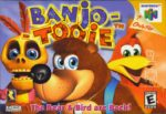 Banjo-Tooie Box