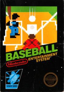 Baseball Box