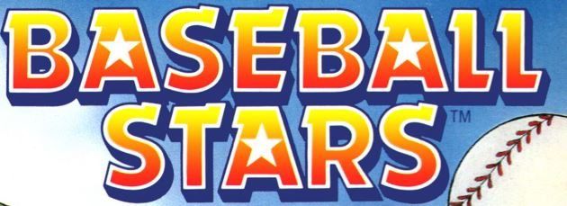 Baseball Stars Logo