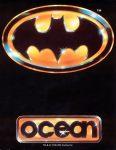 Batman C64 Box