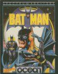 Batman ZX Spectrum Box