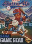 Batter Up Game Gear Box
