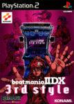 Beatmania II DX Box