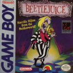 Beetlejuice GB Box