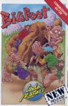 Bigfoot C64 Box