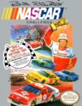 Bill Elliott's NASCAR Challenge Box