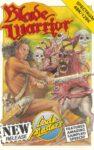 Blade Warrior ZX Spectrum Box