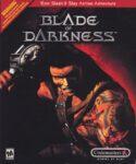 Blade of Darkness PC Box