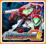 Blaster Master Zero Box