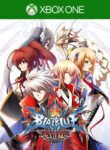 BlazBlue - Chrono Phantasma Extend Xbox One Box