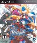 BlazBlue - Continuum Shift Extend PS3 Box