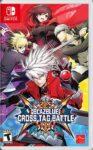 BlazBlue - Cross Tag Battle Switch Box