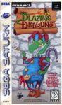 Blazing Dragons Box