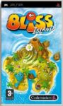 Bliss Island PSP Box
