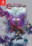 Bloodstained Curse of the Moon Switch Box