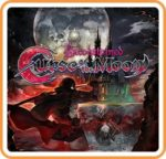 Bloodstained Curse of the Moon Box