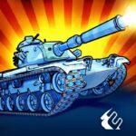 Boom! Tanks iOS Box