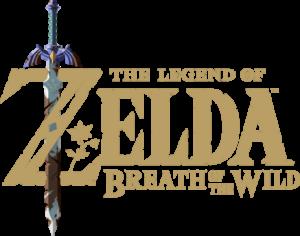 Breath of the Wild Logo