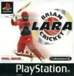 Brian Lara Cricket PS Box