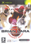 Brian Lara International Cricket 2005 Xbox Box