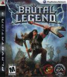 Brutal Legend Box