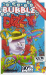 Bubble Dizzy C64 Box