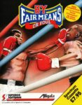 By Fair Means or Foul ZX Spectrum Box
