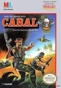 Cabal Box