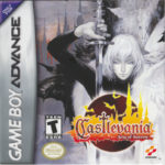 Castlevania - Aria of Sorrow Box