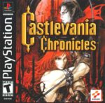 Castlevania Chronicles Box