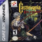 Castlevania Circle of the Moon Box