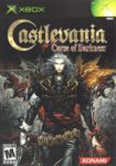 Castlevania Curse of Darkness Box