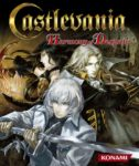 Castlevania Harmony of Despair Box