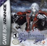 Castlevania Harmony of Dissonance Box