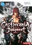 Castlevania Judgment Box