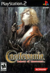 Castlevania Lament of Innocence Box