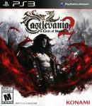 Castlevania - Lords of Shadow 2 PS3 Box