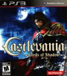 Castlevania Lords of Shadow Box