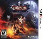 Castlevania - Lords of Shadow - Mirror of Fate Box