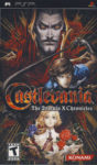 Castlevania The Dracula X Chronicles Box