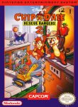 Chip 'n Dale Rescue Rangers 2 Box