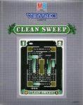 Clean Sweep European Box