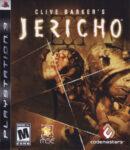 Clive Barker's Jericho PS3 Box