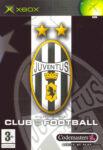 Club Football - 2003 04 Season Xbox Box