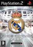 Club Football 2005 PS2 Box