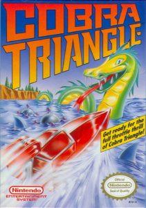 Cobra Triangle Box