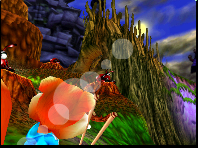 Conker's Bad Fur Day Hunting