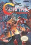 Contra Force Box